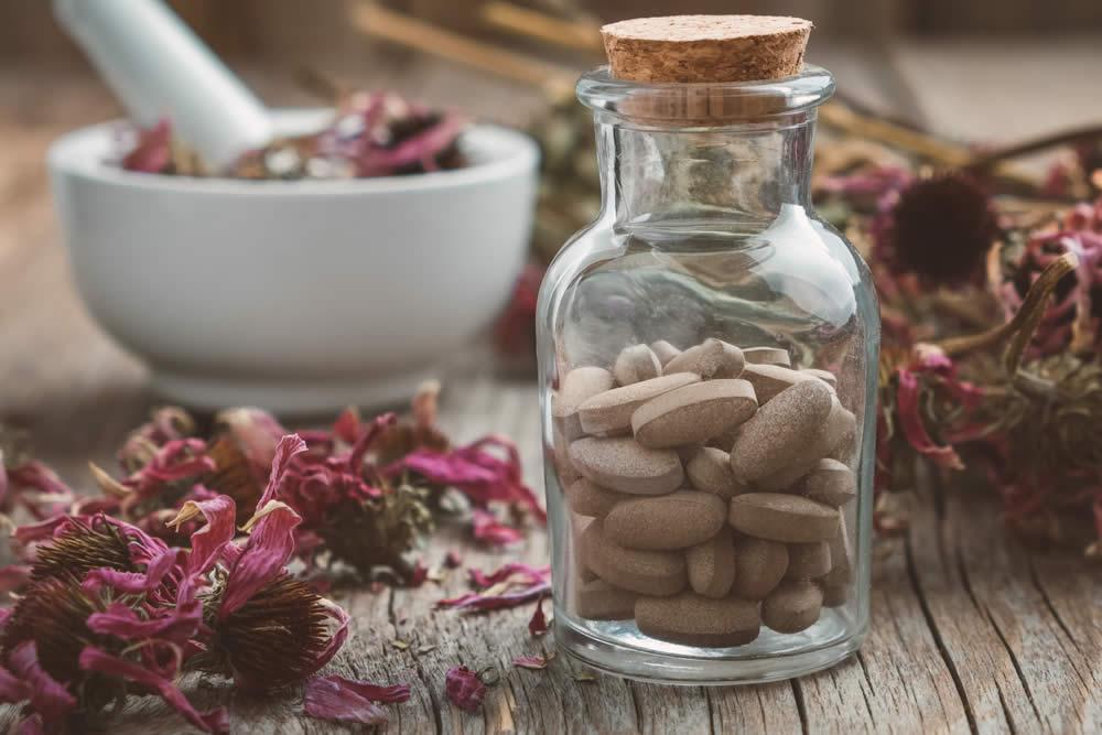 Echinacea | Benefici, Immunità, Bellezza della Pelle
